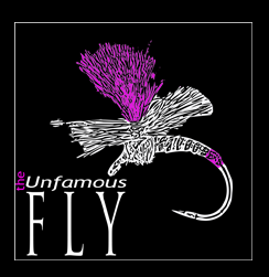 the unfamous fly